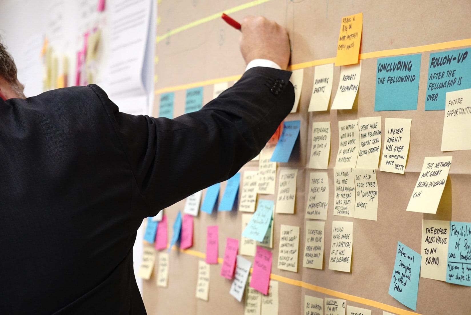 narzędzia marketingowe zarządzanie projektami